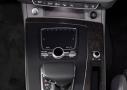 Audi Q5: control táctil del navegador