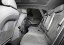 Audi Q5: plazas traseras