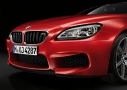 BMW M6 2015 Competition Package: detalle parrilla