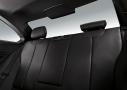 BMW Serie 2: detalle reposacebzas