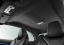 BMW Serie 4: detalle interior techo