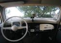 Citroën 11 Ligero: interior