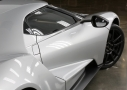 Ford GT Competition Series: detalle lateral