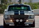 El Ford Mustang que apareció en la película '60 segundos'