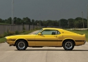 Ford Mustang Shelby GT 350 Fastback de 1970