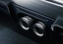 Mini John Cooper Works Concept: detalle escape