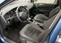 Volkswagen Golf 2.0 TDI CR 150 CV Sport 5p 4Motion: interior