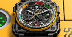 Bell & Ross BR03-94-RS17