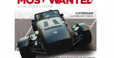 Need for Speed Most Wanted Edición Limitada