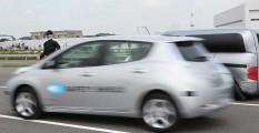 Sistema de la dirección desarrollado por Nissan