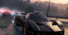 Ultimate Speed Pack: NFS Most Wanted. Entre los deportivos se encuentran el Pagani Zonda R