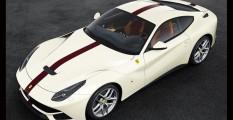 Ferrari F12berlinetta GT Berlinetta SWB
