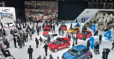 International Geneva Motor Show