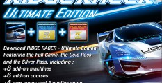 Ridge Racer Ultimate Edition
