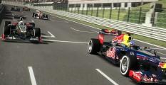 F1 2012: circuito de Spa