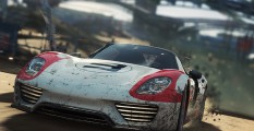 El Contenido descargable Terminal Velocity para Need for Speed: Most Wanted