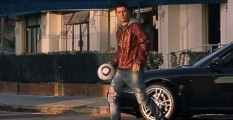 Villa protagonista del anuncio del videojuego Need for Speed Hot Porsuit