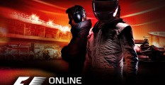 F1 Online: The Game