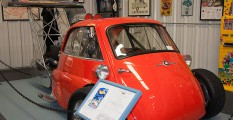 BMW Isetta Whatta Drag