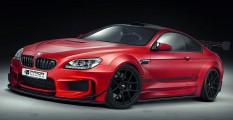 Prior Design BMW M6 PD6XX