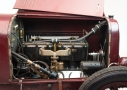 Alfa Romeo G1: motor