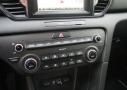 Kia Sportage: consola central