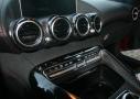 Mercedes AMG GT S: detalle climatizador